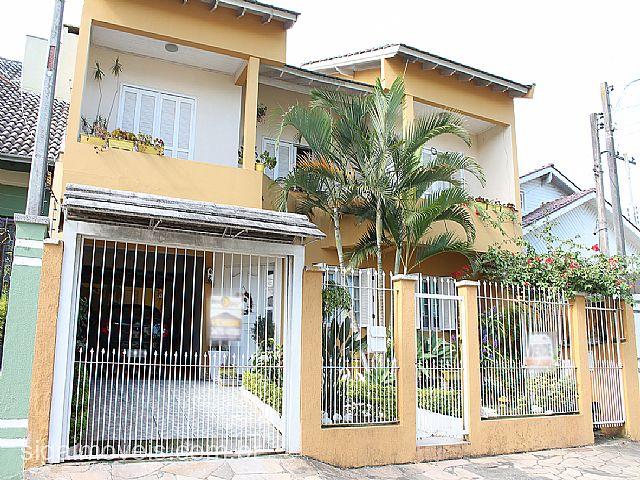Casa 3 Dorm, Parque da Matriz, Cachoeirinha (254026) - Foto 10