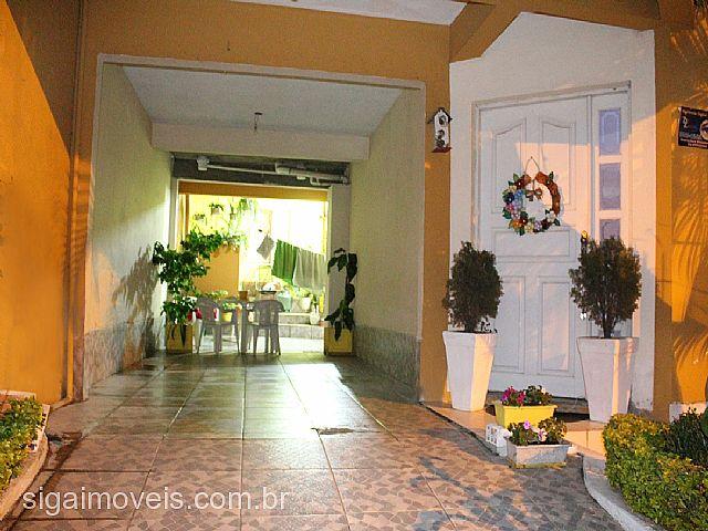 Casa 3 Dorm, Parque da Matriz, Cachoeirinha (254026) - Foto 5