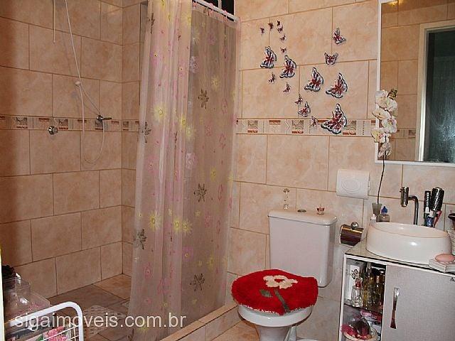 Casa 3 Dorm, Parque da Matriz, Cachoeirinha (254026) - Foto 3