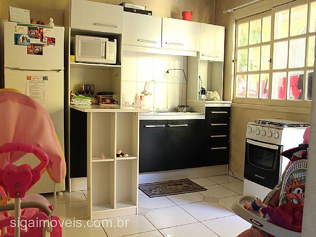 Casa 3 Dorm, Parque da Matriz, Cachoeirinha (254026) - Foto 2