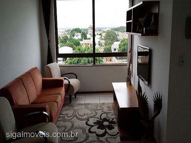 Imóvel: Siga Imóveis - Apto 2 Dorm, Vila City (260771)