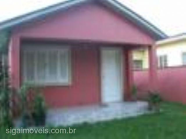 Siga Imóveis - Casa 2 Dorm, Veranópolis (260794) - Foto 2