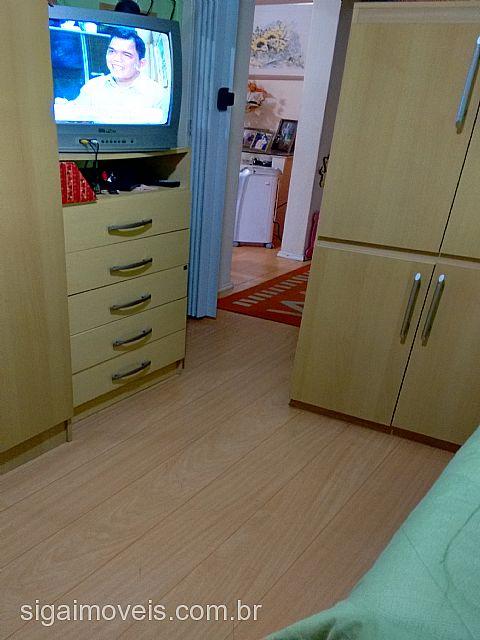 Apto 1 Dorm, Ponta Porã, Cachoeirinha (264631) - Foto 7
