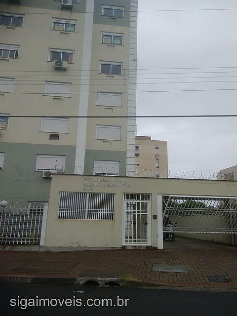Apto 1 Dorm, Bom Principio, Cachoeirinha (264734) - Foto 2