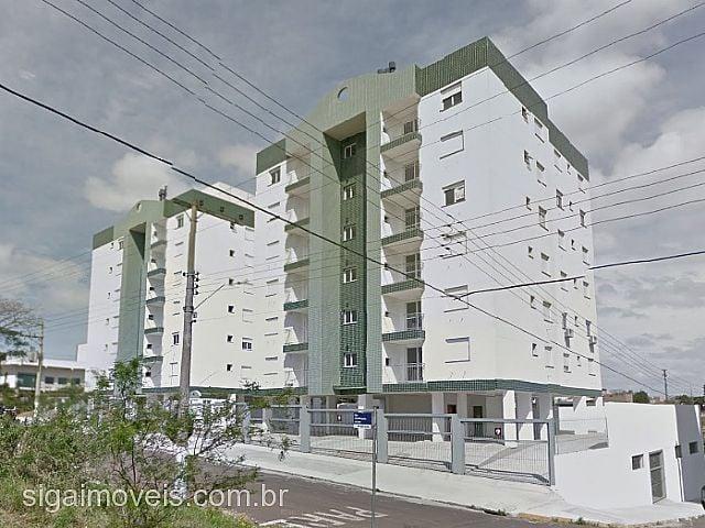 Imóvel: Siga Imóveis - Apto 2 Dorm, Jardim Colinas
