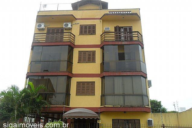 Apto 2 Dorm, Eunice, Cachoeirinha (267851)