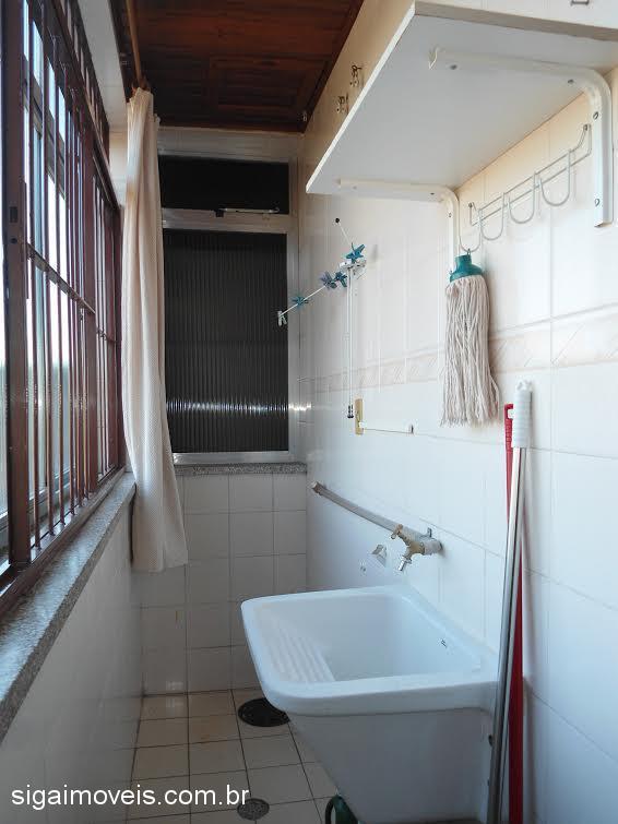 Apto 2 Dorm, Eunice, Cachoeirinha (267851) - Foto 9