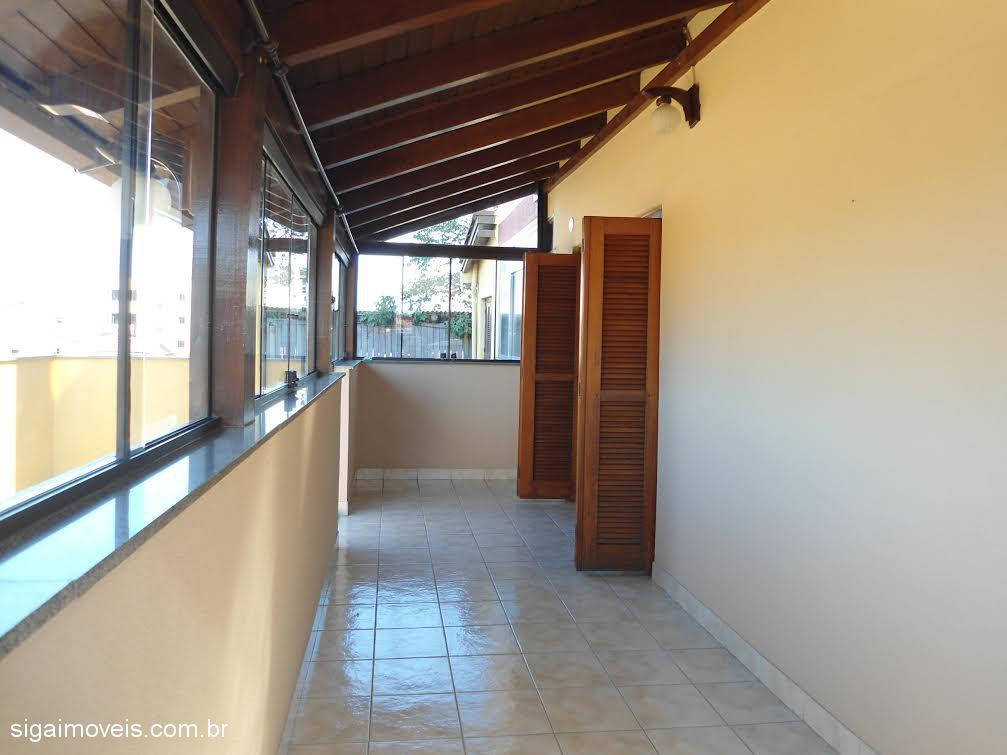 Apto 2 Dorm, Eunice, Cachoeirinha (267851) - Foto 8