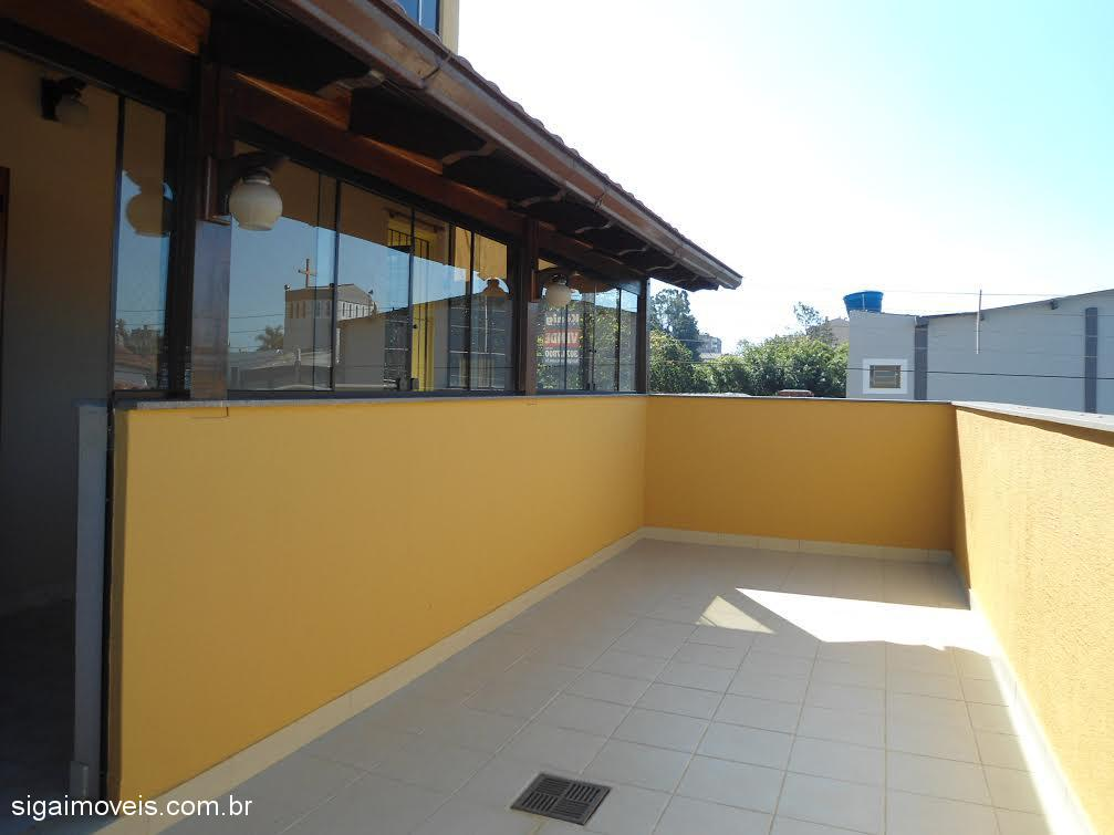 Apto 2 Dorm, Eunice, Cachoeirinha (267851) - Foto 6