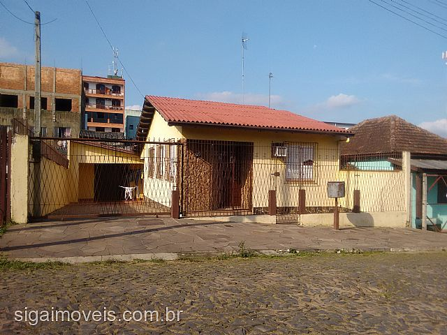 Casa 3 Dorm, Vista Alegre, Cachoeirinha (270551) - Foto 3