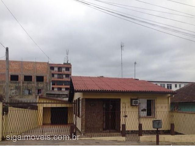 Casa 3 Dorm, Vista Alegre, Cachoeirinha (270551)