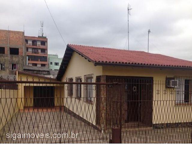 Casa 3 Dorm, Vista Alegre, Cachoeirinha (270551) - Foto 2