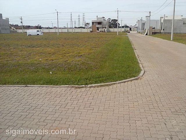 Siga Imóveis - Terreno, Distrito Industrial