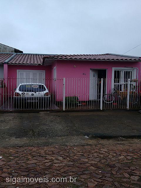 Siga Imóveis - Casa 2 Dorm, Jardim do Bosque - Foto 2