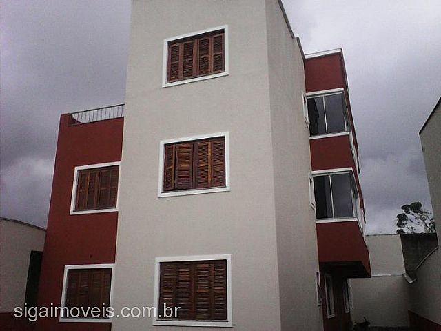 Apto 2 Dorm, Vila Regina, Cachoeirinha (273576)
