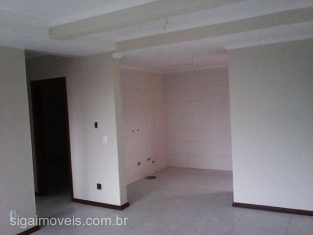 Apto 2 Dorm, Vila Regina, Cachoeirinha (273576) - Foto 2