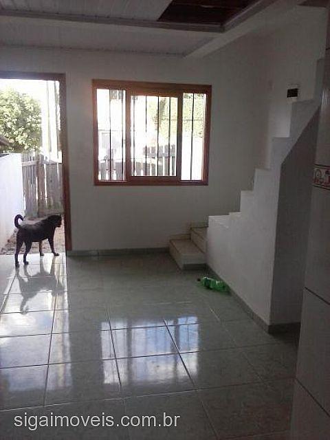 Casa 2 Dorm, Neopolis, Gravataí (275008) - Foto 9