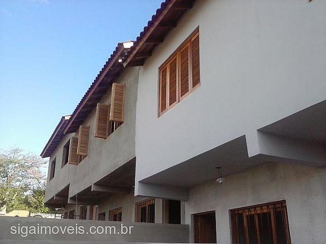 Casa 2 Dorm, Neopolis, Gravataí (275008)