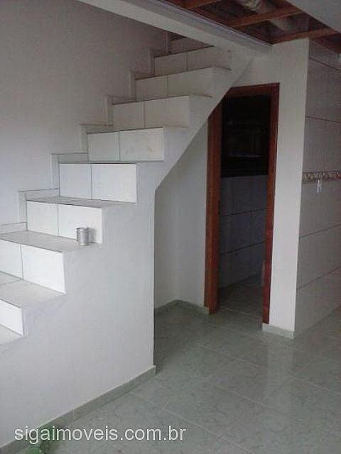 Casa 2 Dorm, Neopolis, Gravataí (275008) - Foto 3