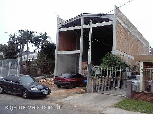 Siga Imóveis - Casa, Vista Alegre, Cachoeirinha - Foto 3
