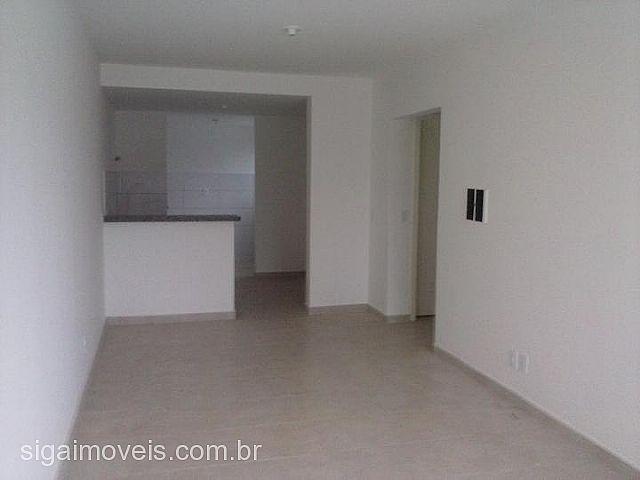 Apto 2 Dorm, Marechal Rondon, Cachoeirinha (275217) - Foto 10