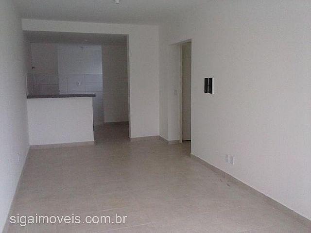 Apto 2 Dorm, Marechal Rondon, Cachoeirinha (275217) - Foto 9