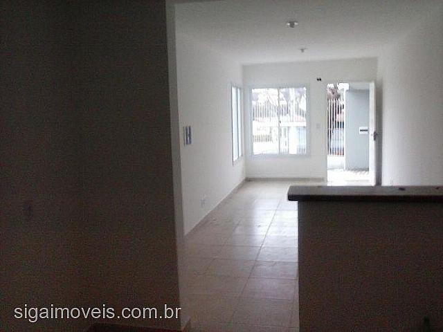 Apto 2 Dorm, Marechal Rondon, Cachoeirinha (275217) - Foto 7