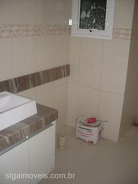 Siga Imóveis - Apto 3 Dorm, Vila Cachoeirinha - Foto 10