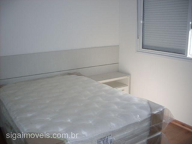 Siga Imóveis - Apto 3 Dorm, Vila Cachoeirinha - Foto 9