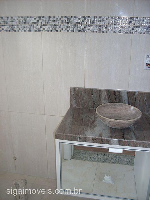 Siga Imóveis - Apto 3 Dorm, Vila Cachoeirinha - Foto 8