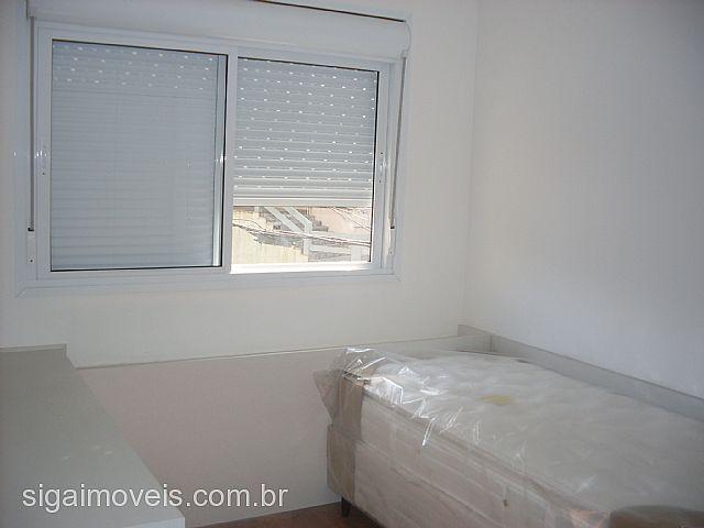 Siga Imóveis - Apto 3 Dorm, Vila Cachoeirinha - Foto 6