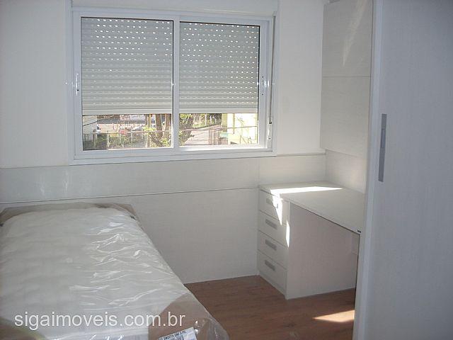 Siga Imóveis - Apto 3 Dorm, Vila Cachoeirinha - Foto 5