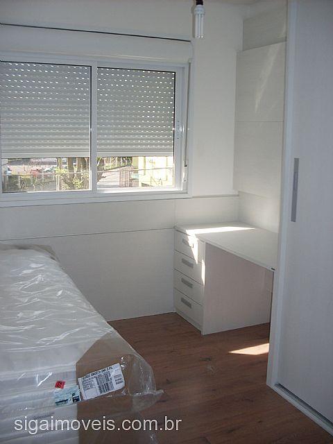 Siga Imóveis - Apto 3 Dorm, Vila Cachoeirinha - Foto 4