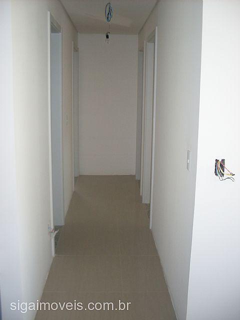 Siga Imóveis - Apto 3 Dorm, Vila Cachoeirinha - Foto 3
