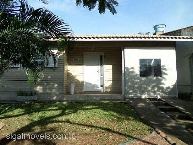 Casa 3 Dorm, Garibaldino, Gravataí (278733) - Foto 9