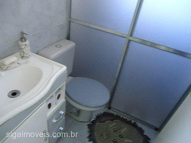 Casa 3 Dorm, Garibaldino, Gravataí (278733) - Foto 5