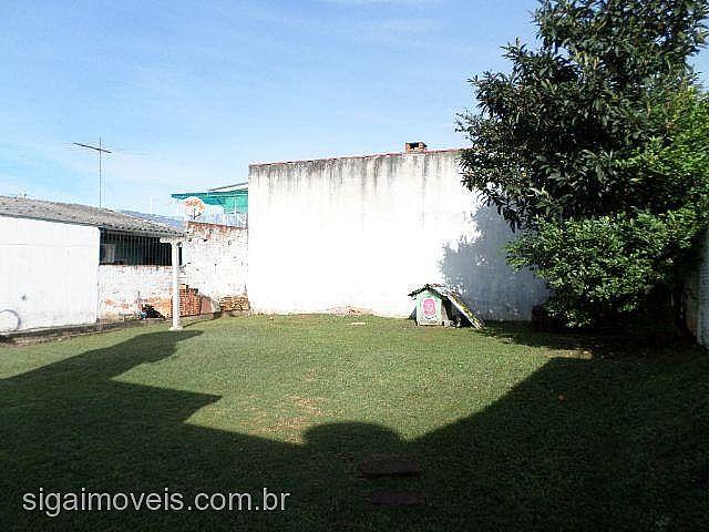 Casa 3 Dorm, Garibaldino, Gravataí (278733) - Foto 3