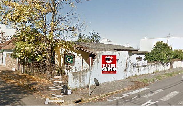 Casa 2 Dorm, Santo Angelo, Cachoeirinha (279210)