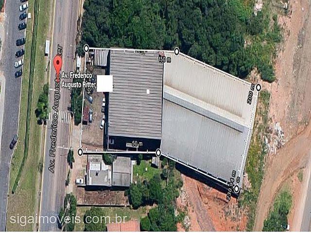 Casa, Distrito Industrial, Cachoeirinha (281506)