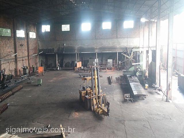 Casa, Distrito Industrial, Cachoeirinha (281506) - Foto 6