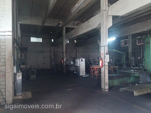 Casa, Distrito Industrial, Cachoeirinha (281506) - Foto 4