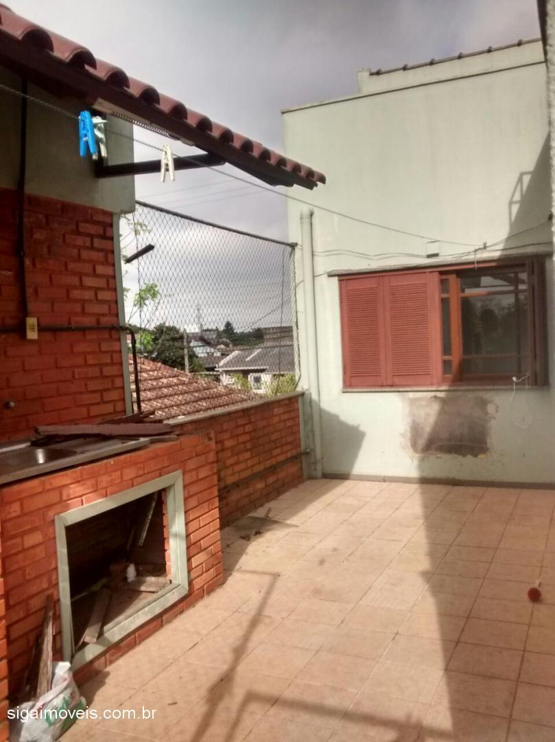 Siga Imóveis - Casa 1 Dorm, Vila Jardim América - Foto 10
