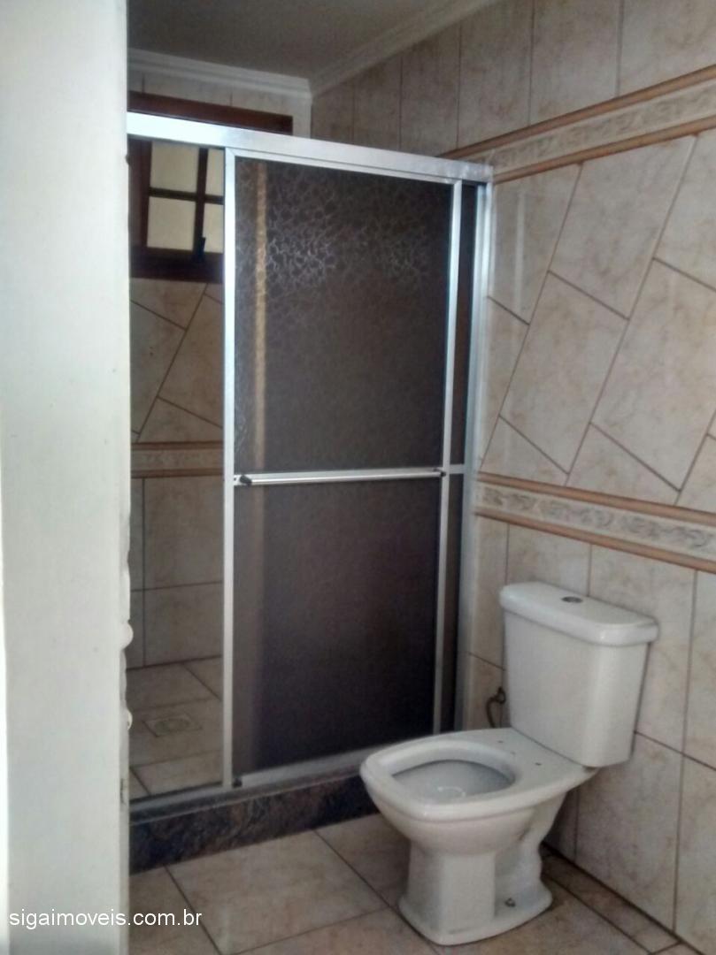 Siga Imóveis - Casa 1 Dorm, Vila Jardim América - Foto 8