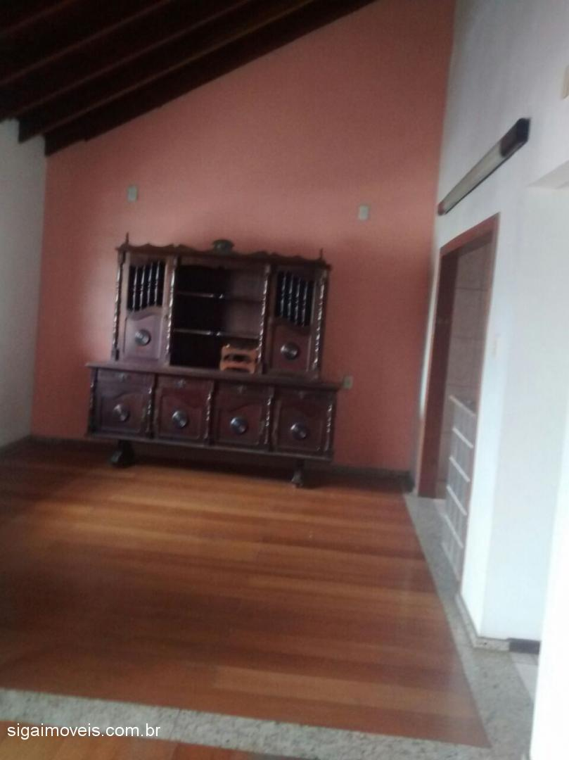 Siga Imóveis - Casa 1 Dorm, Vila Jardim América - Foto 7