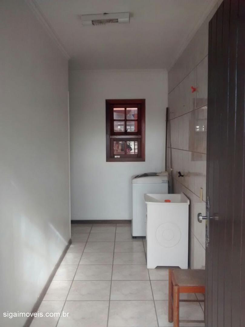 Siga Imóveis - Casa 1 Dorm, Vila Jardim América - Foto 6