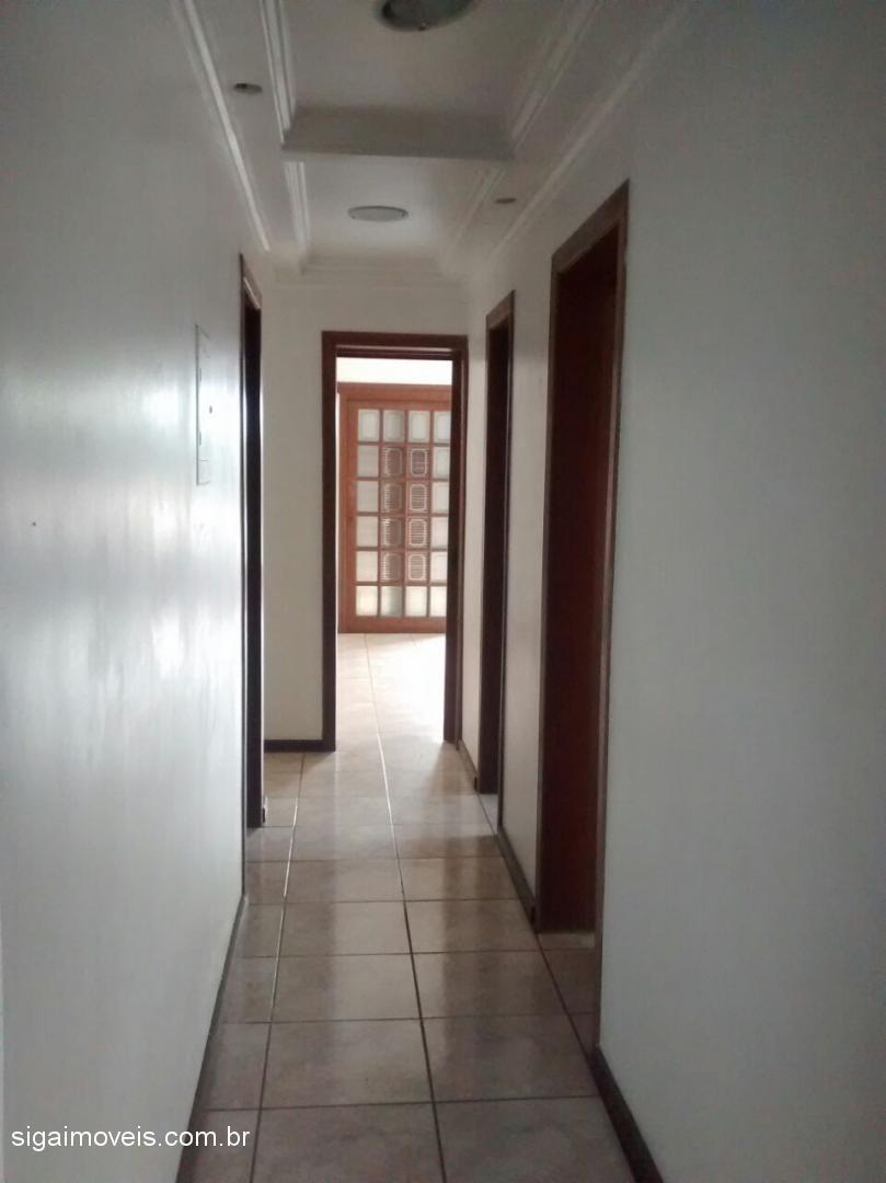 Siga Imóveis - Casa 1 Dorm, Vila Jardim América - Foto 5
