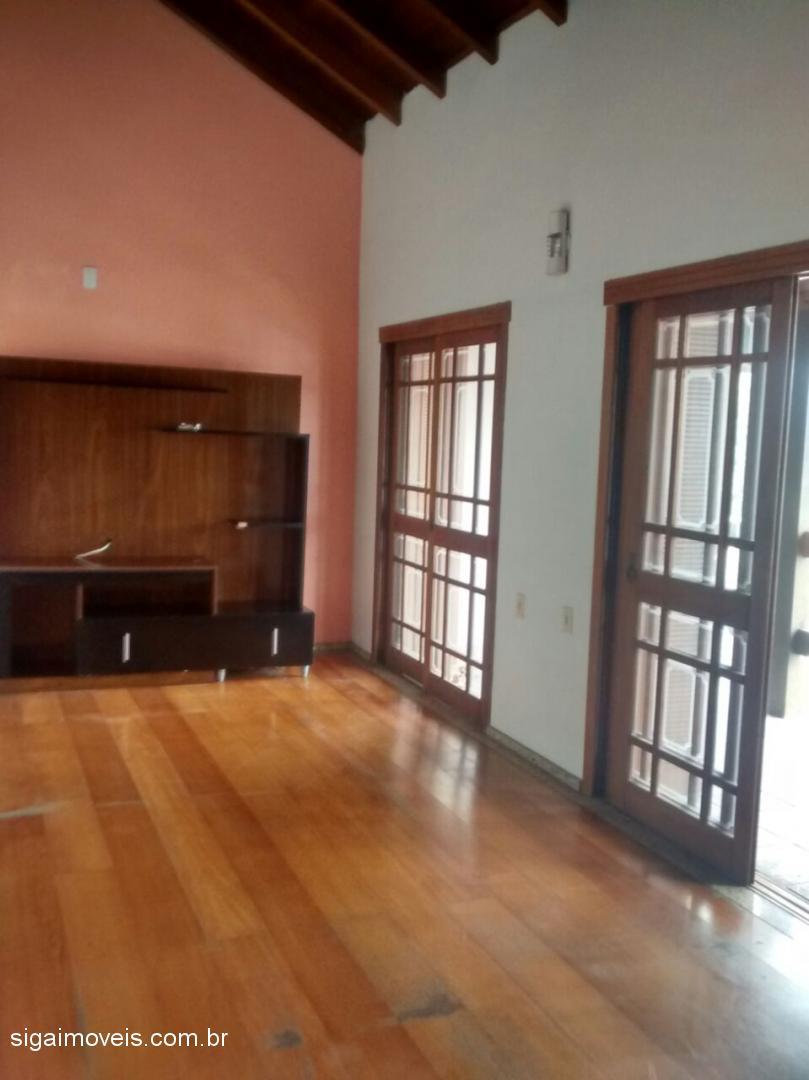 Siga Imóveis - Casa 1 Dorm, Vila Jardim América - Foto 4