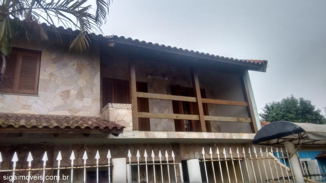 Siga Imóveis - Casa 1 Dorm, Vila Jardim América - Foto 3
