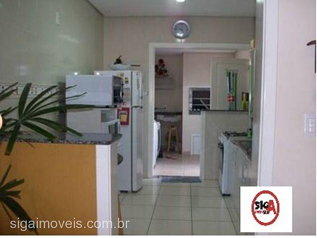 Siga Imóveis - Apto 2 Dorm, Imbuhy, Cachoeirinha - Foto 5