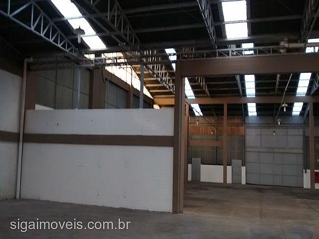 Casa, Vila Ponta Porã, Cachoeirinha (284530) - Foto 6